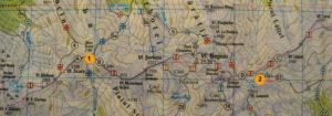 refuge na mapě (1. část)