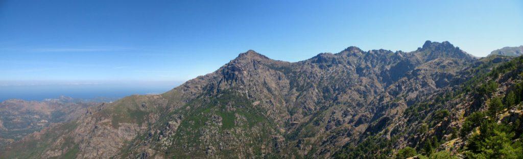 panoramatický snímek