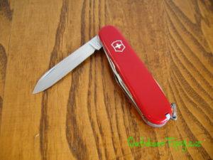 kapesní nožík