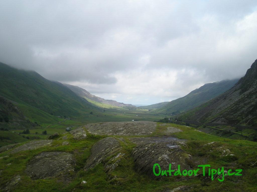 údolí Ogwenu