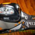 čelovka Petzl Tikka 2 plus
