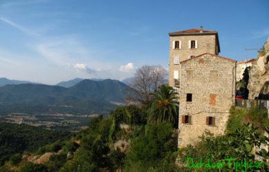 Korsika Sarténe