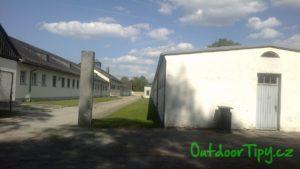 Koncentrační tábor Dachau