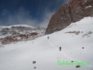 aklimatizační trek