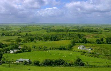Irská hrabství
