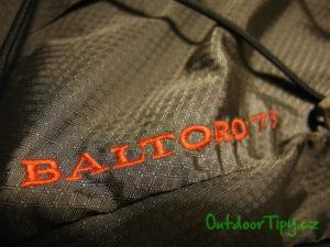 logo Baltoro 75