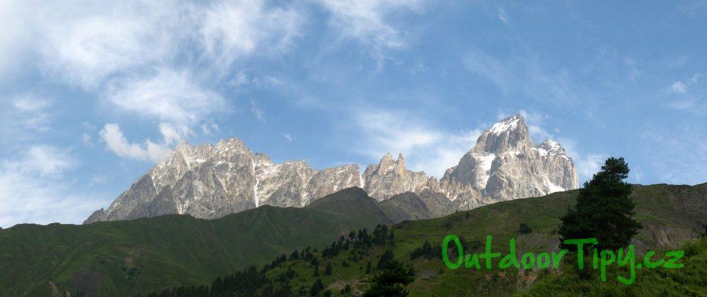 panoramatická fotka