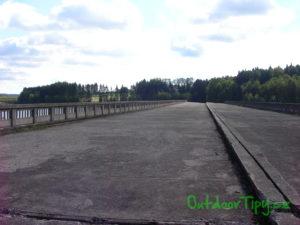 """takzvané """"Hitlerovy mosty"""""""