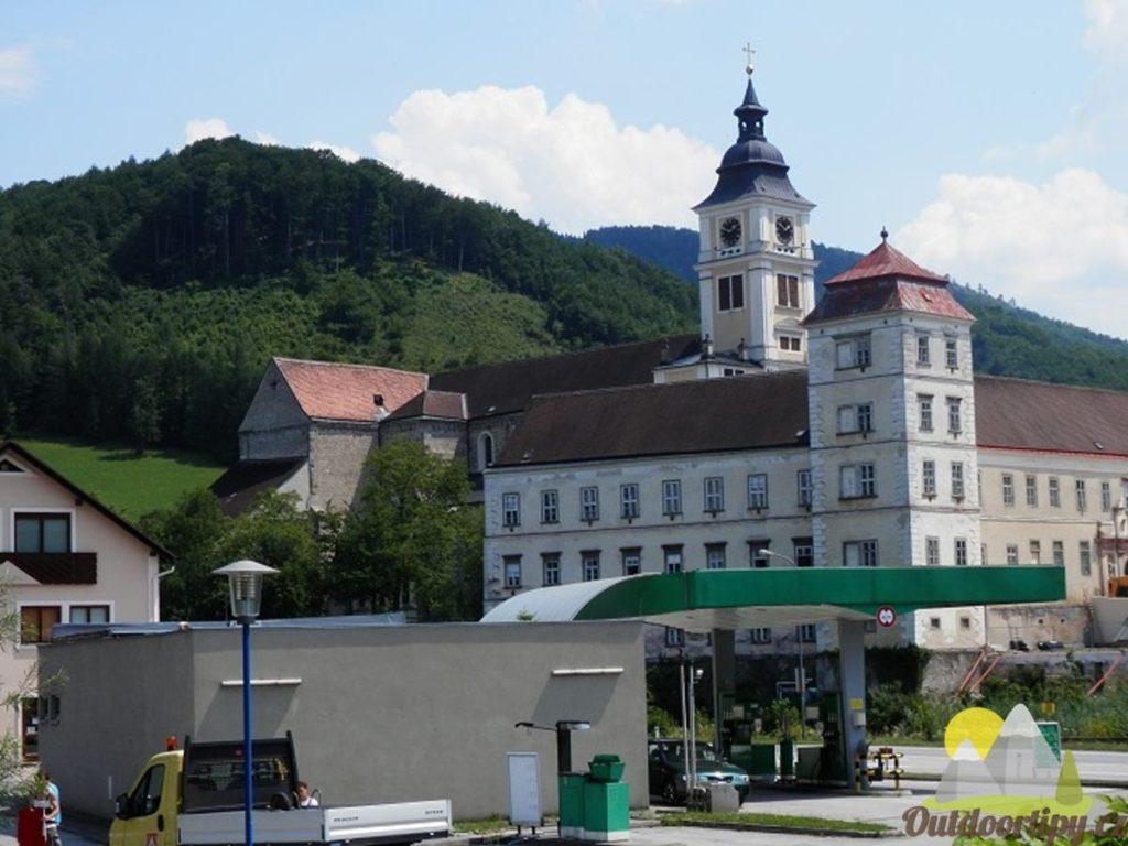 městečko Lilienfeld