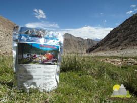 Zkušenosti s Travellunch