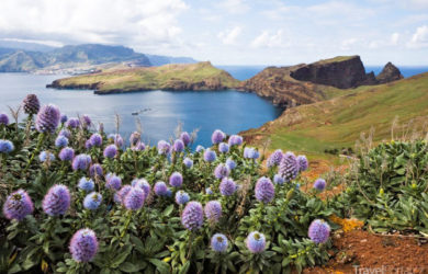 Portugalsko - Madeira
