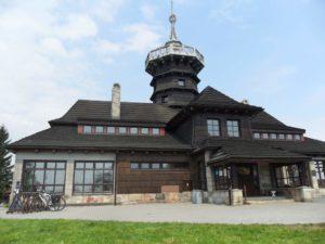 Jiráskova chata