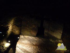 podzemní kostel