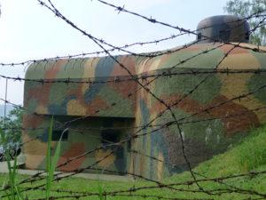 Pevnost Dobrošov - Březinka
