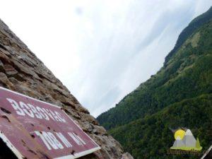 Bobovac 708 m n. m.
