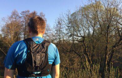 Recenze běžecké vesty CamelBak Ultra Pro Vest