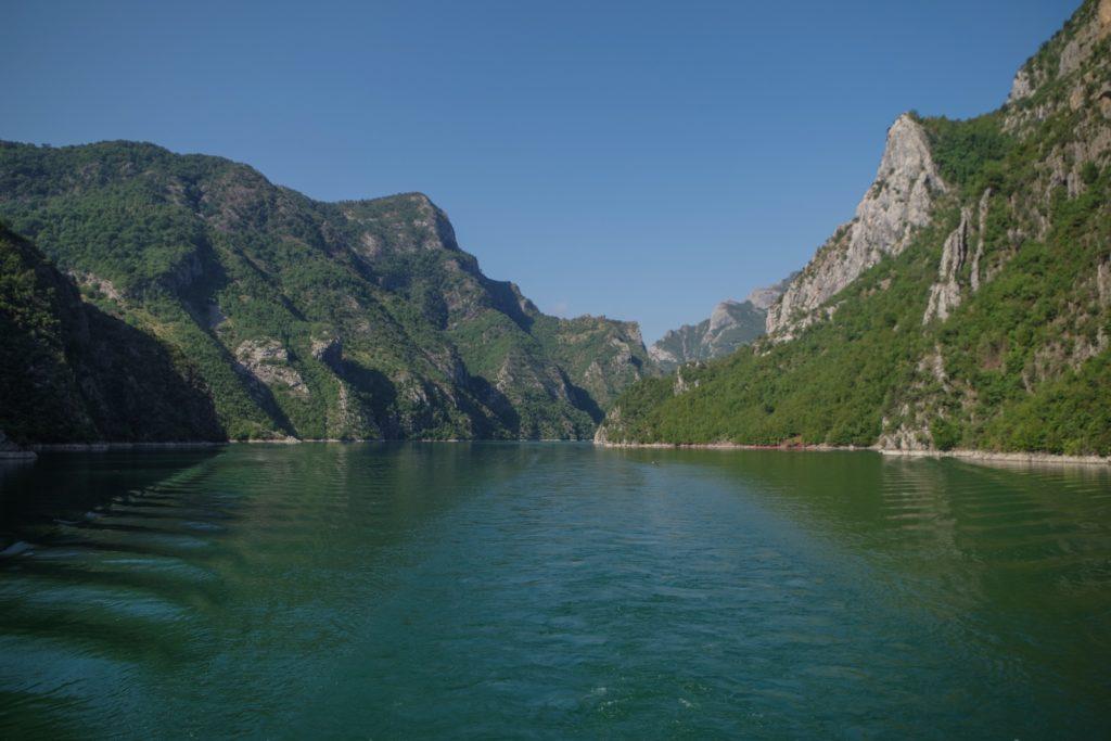 Kománská přehrada