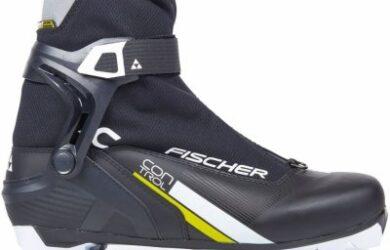 Obrázek zobrazuje produkt Fischer XC Control 2020:21