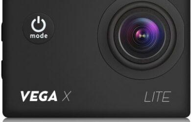 Obrázek zobrazuje produkt Niceboy VEGA X Lite