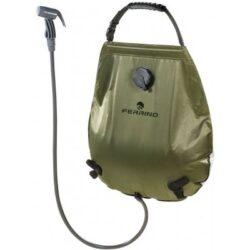 Obrázek zobrazuje produkt FERRINO Shower Deluxe 20l
