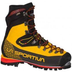 Obrázek zobrazuje produkt La Sportiva Expediční Nepal Cube Gtx Žlutá