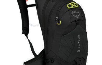 Obrázek zobrazuje produkt Osprey Raptor 10 II black