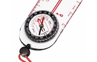 Obrázek zobrazuje produkt Suunto A-10
