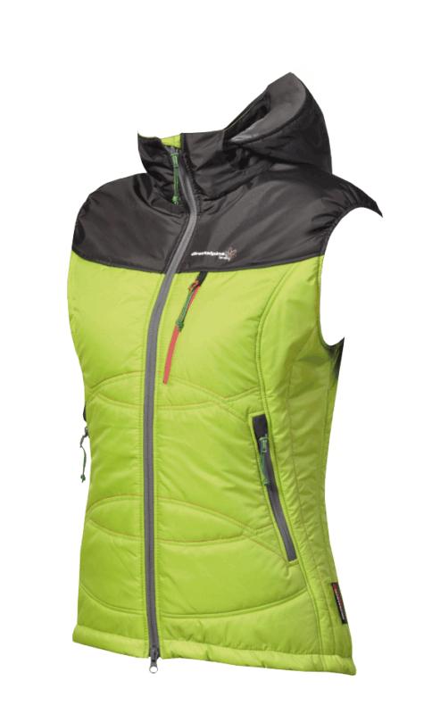 Prodám vestu Direct Alpine -Primaloft