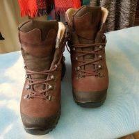 Prodám boty Hanwag Alaska vel.39,5