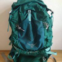 Dámský batoh Osprey Aura AG 50 vel.S/M