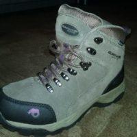 dámská treková obuv Kilimanjaro 60d50b865e