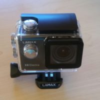Outdoor kamera LAMAX Action X8 Electra
