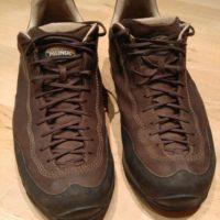 Trekové boty Meindl Idaho vel. 46