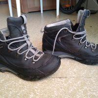 Dámská treková obuv MERRELL - Chameleon Arc 2 J21506 Grey/Lilac / vel. 40