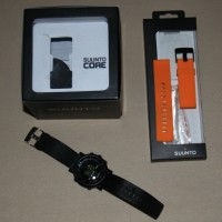 Outdoorové hodinky Suunto Core