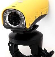 Kamera na kolo OXE EXTREMECAM, SUPER STAV za 1.700,-