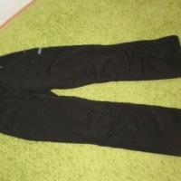 zateplené kalhoty Alpine pro, dámské, S