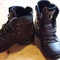 Trekové boty Lowa dámské 38