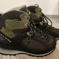 Prodám boty Scarpa CRISTALLO GTX dámské, vel. 38,5