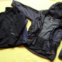 Bunda NORTH FACE GORE-TEX, vč. bundy Windstopper