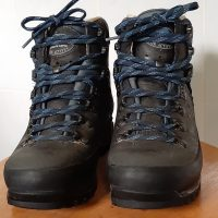 Prodám outdoorové boty Meindl Island MFS Active 37/38