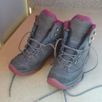 Dámské trekové kotníkové boty Hanwag, v záruce