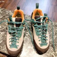 Garmont damské boty