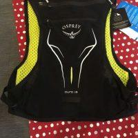 Prodám běžecký batoh OSPREY DURO 1.5