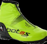 BOTY NA BĚŽKY-Botas Carbon pro classic VEL.42